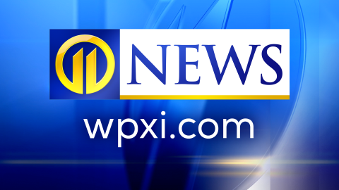 WPXI Channel 11 Pittsburgh Logo