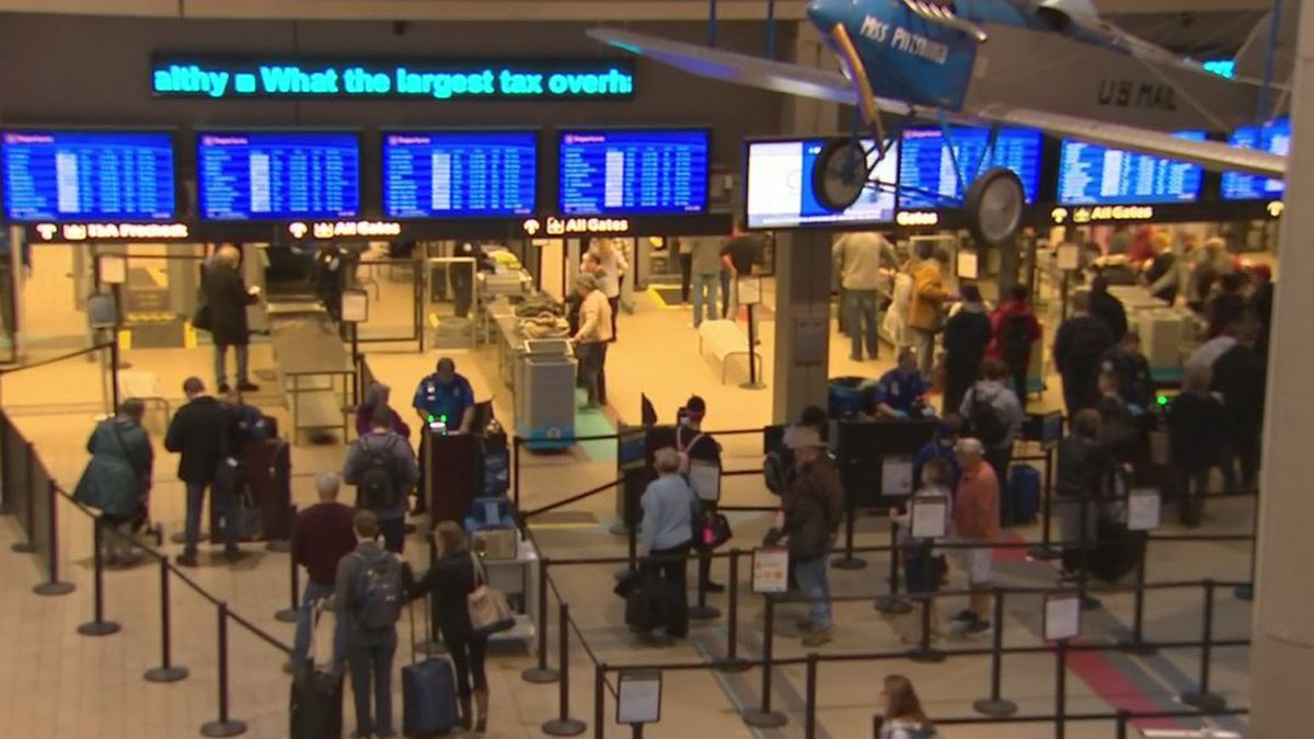 Airlines cutting Pittsburgh routes in response to coronavirus