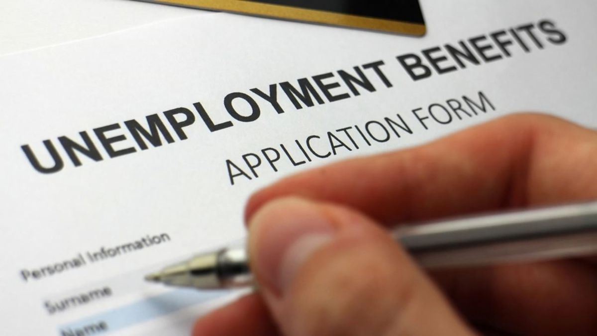 Pennsylvania's unemployment claims drop an additional 11% according to latest labor report