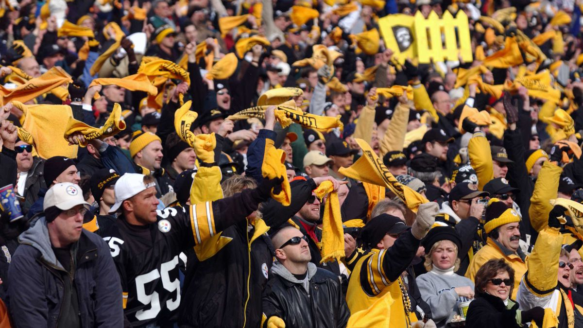 1 again! Pittsburgh tops list of best city for football fans for second  year in a row