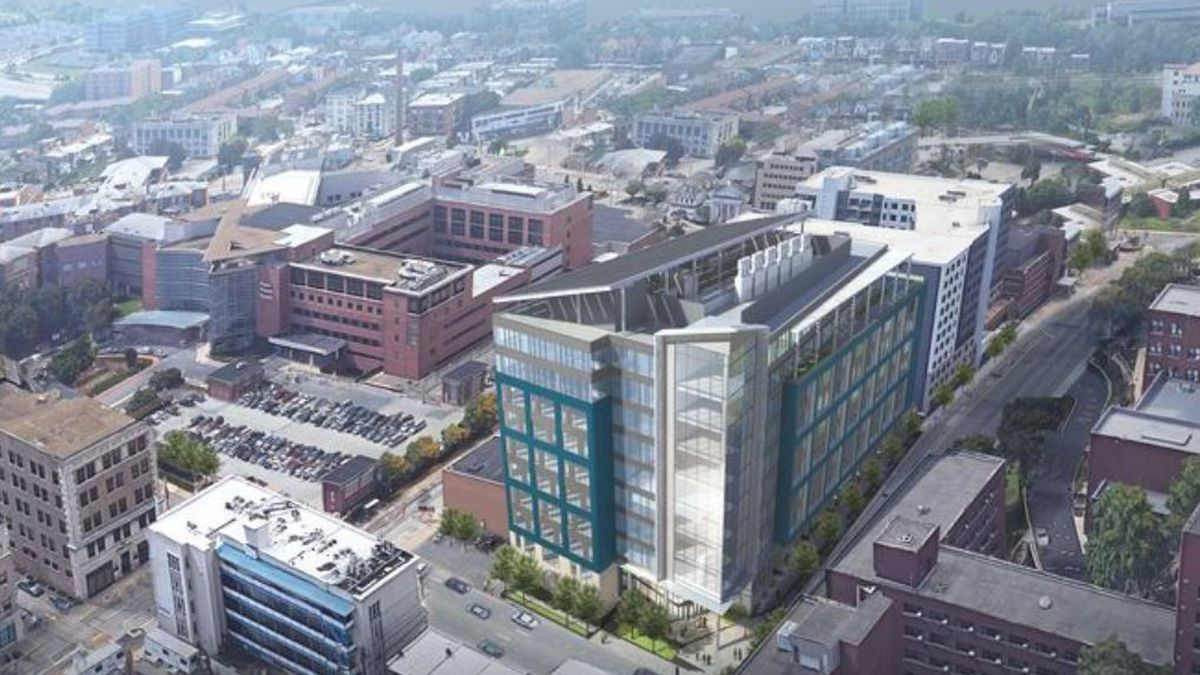 Walnut Capital Partners announces groundbreaking for new Oakland research tower
