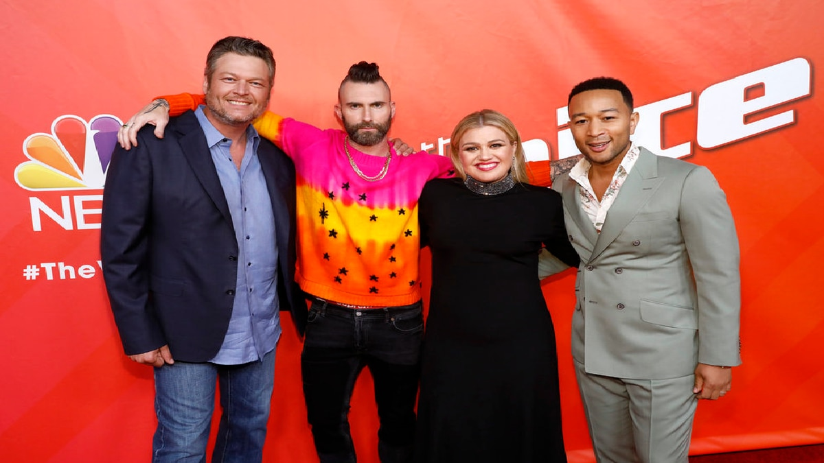'The Voice' stays 'legendary' for upcoming season with return of John Legend