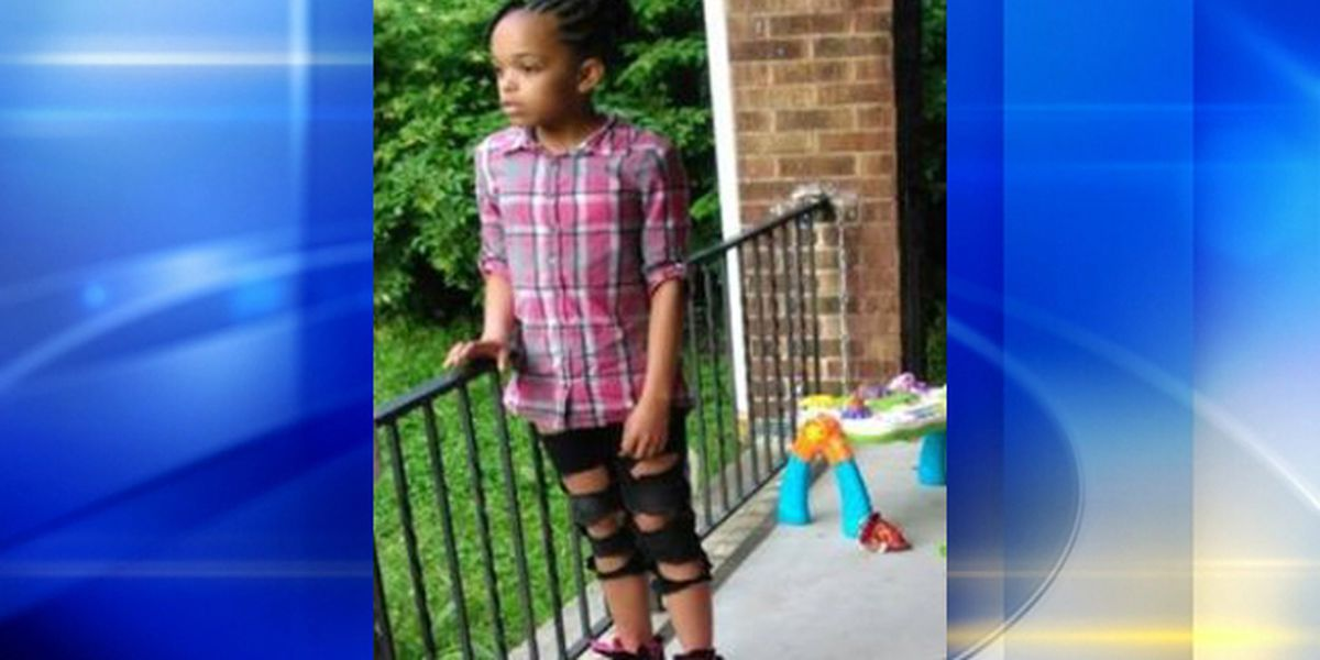 MISSING CHILD: Police find missing 10-year-old girl