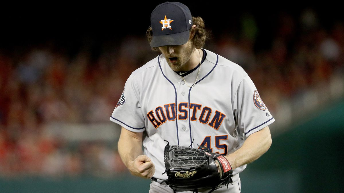 Winter Meetings: Former Pirate Gerrit Cole smashes contract record with Yankees