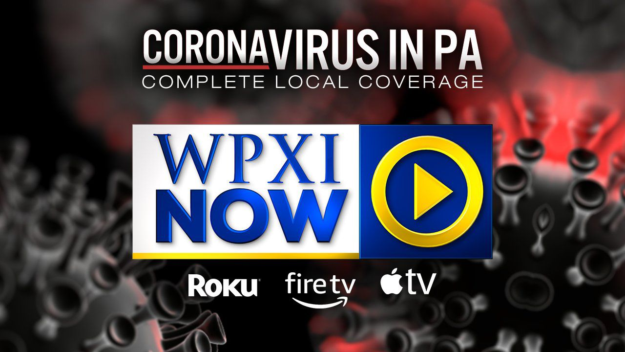WPXI-TV News Pittsburgh - cover