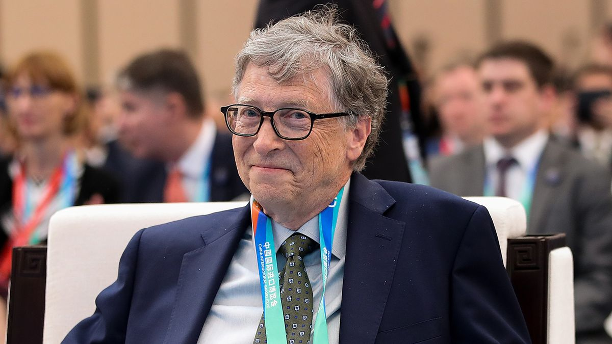 Netflix to release Bill Gates documentary series in September