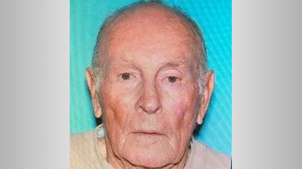 Police ask for help to find missing 88-year-old man from Erie Co.
