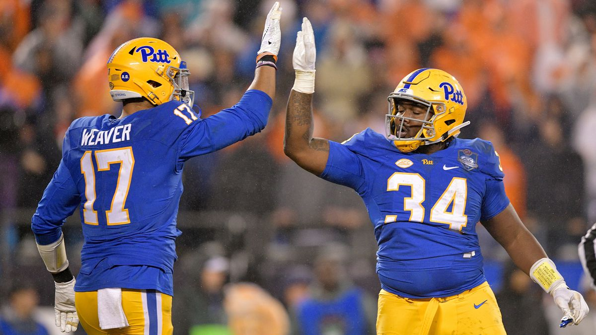 New College Bowl opportunities for Pitt, ACC coming in 2020