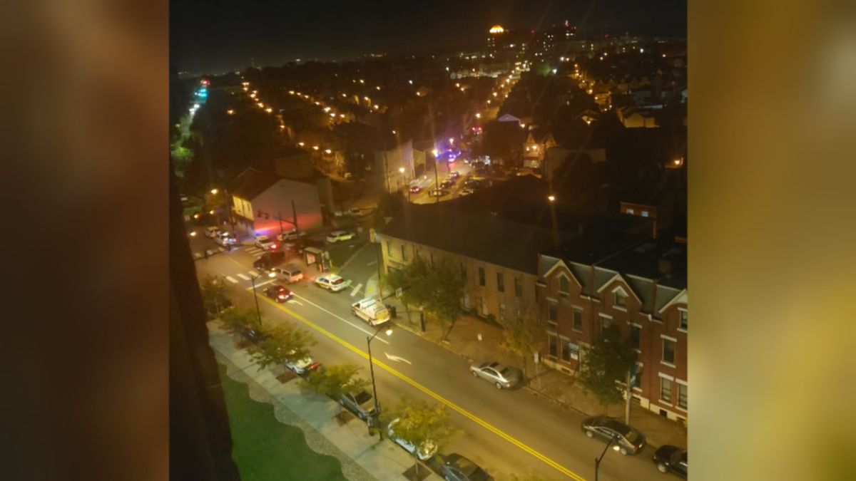 SWAT team called to Bloomfield home after gunshot victim shows up at hospital