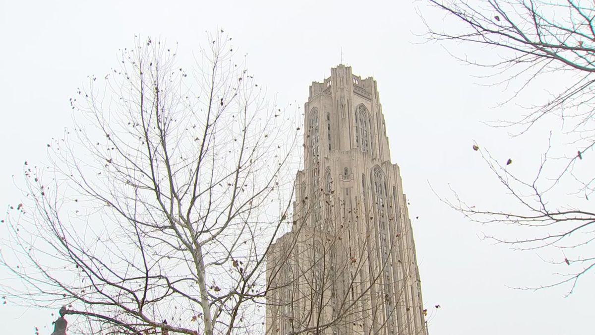 Pitt to host first virtual graduation ceremony in university history