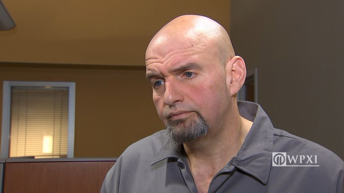 2 former inmates hired by Lt. Gov. Fetterman after life-sentences commuted