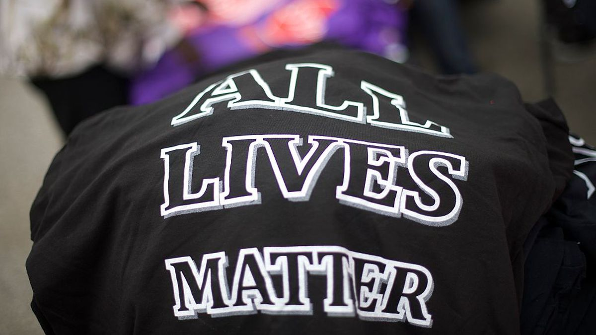 Walmart pulls 'All Lives Matter,' other shirts sold by third-party sellers