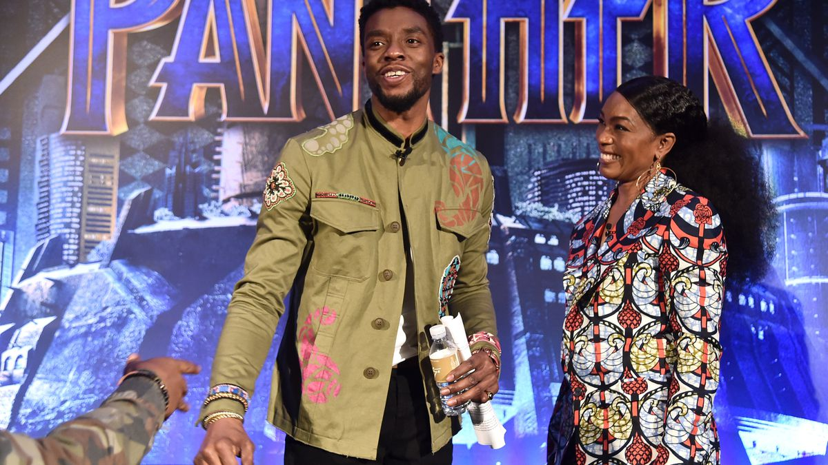 Chadwick Boseman: Fans explain what 'Black Panther' meant to them