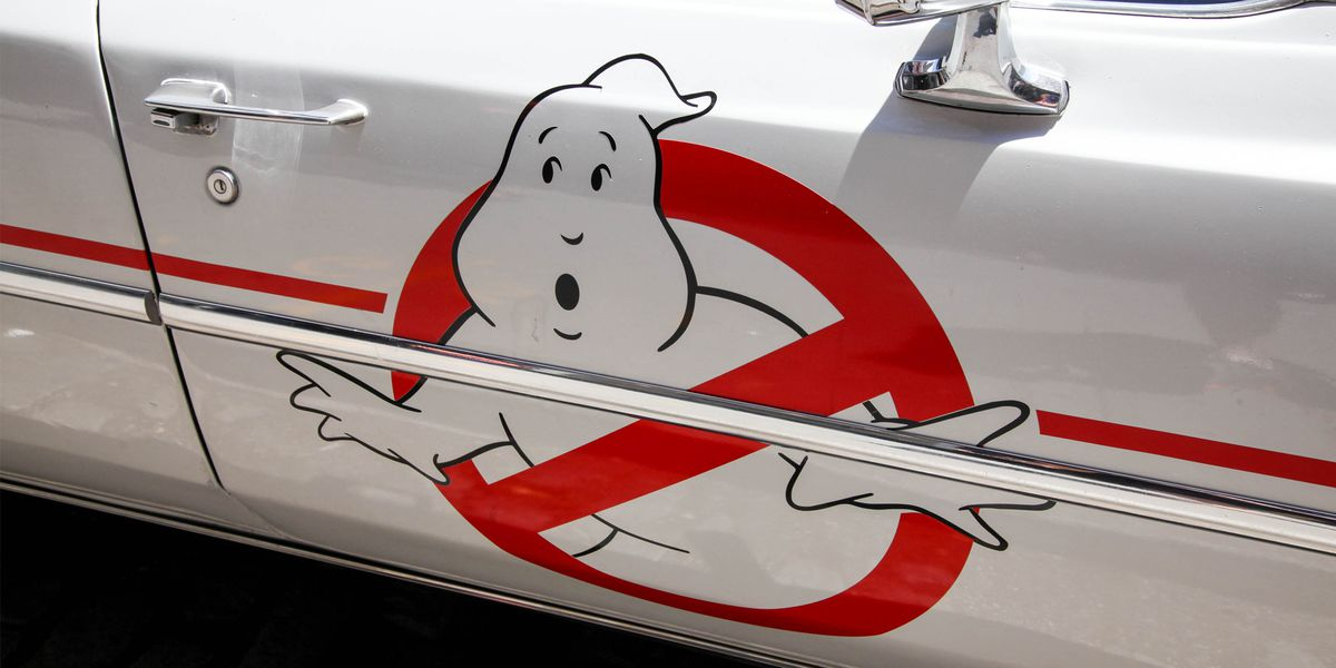 'Ghostbusters' returning to big screen