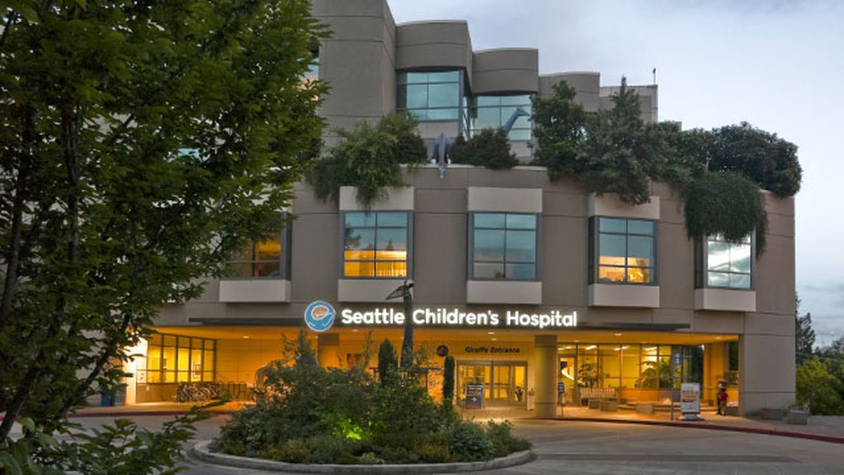 Fungus shuts down operating rooms at Children's Hospital in Seattle