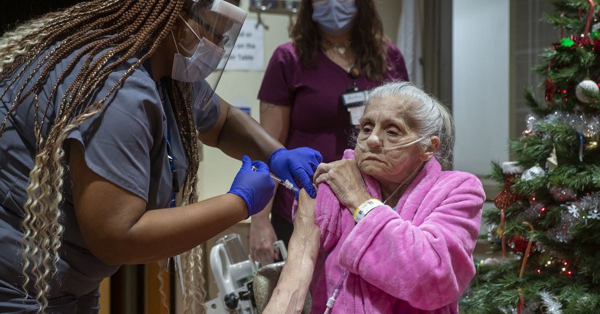 There is some light at the end of the long, dark tunnel.Ten months after coronavirus cases started appearing in our area, leading to business shutdowns and statewide lockdowns, a Covid-19 vaccine rollout is in the works.