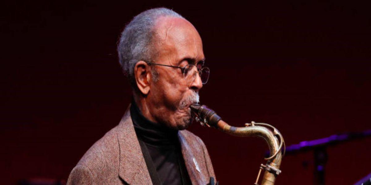 Jazz saxophone legend Jimmy Heath dead at 93