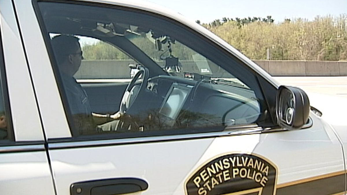 Now Hiring: Pennsylvania State Police look to fill 500 job openings