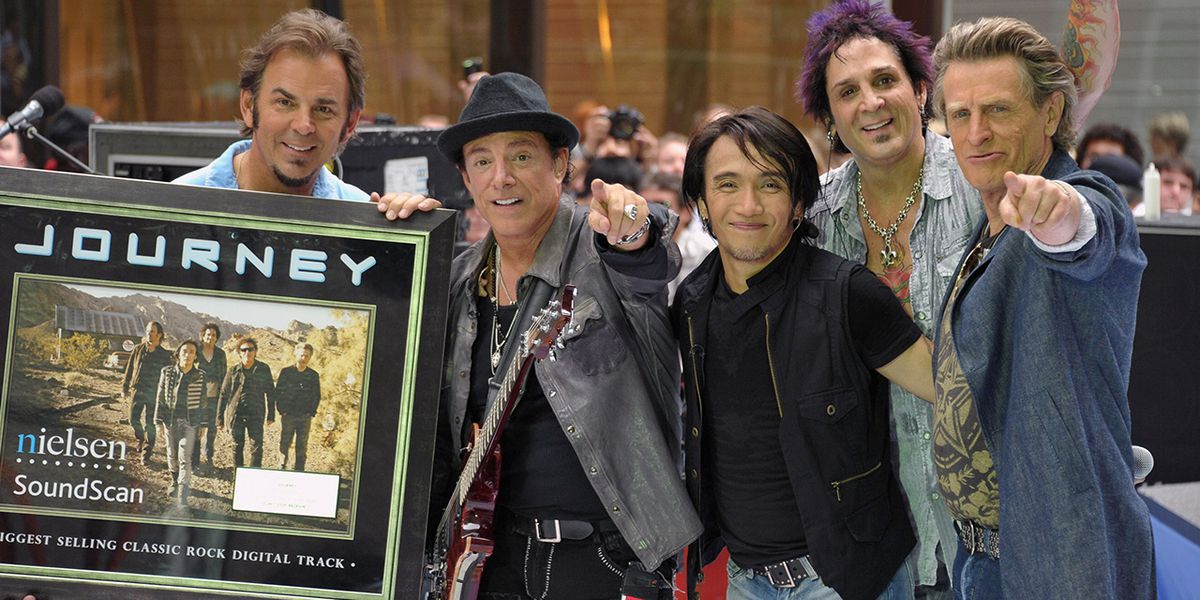 Journey, the Pretenders coming to Pittsburgh next year