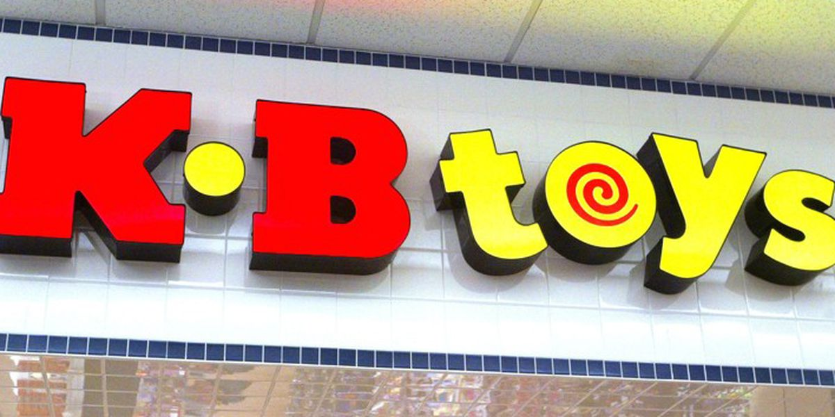 Could KB Toys fill void Toys R Us leaves behind?