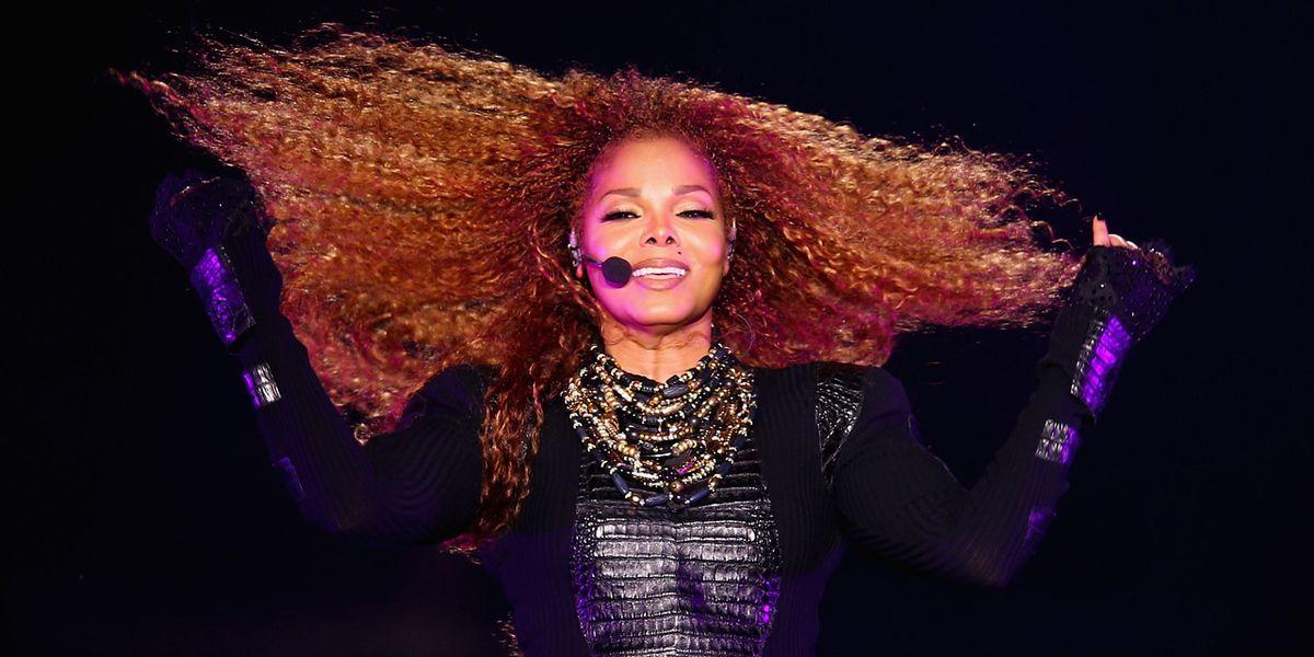 Janet Jackson bringing tour to Pittsburgh this summer
