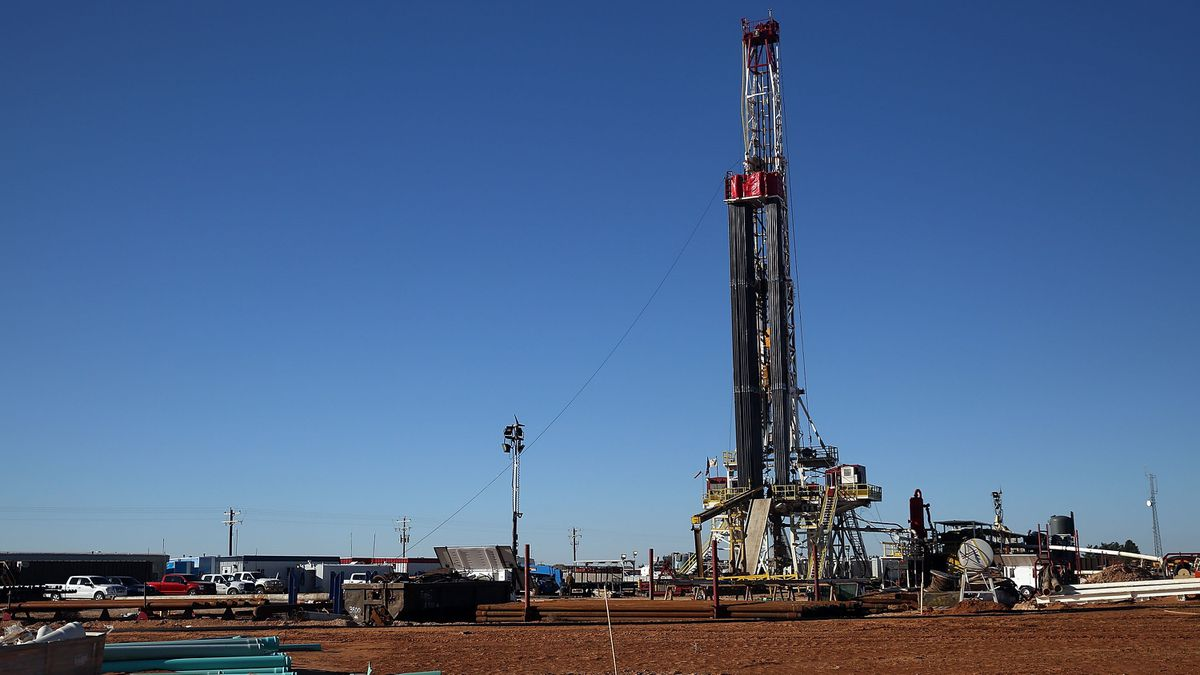Pitt awarded $2.5 million to study health effects of fracking