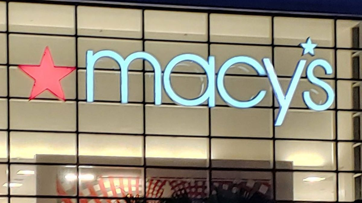 Macy's closing at least 125 stores over next three years
