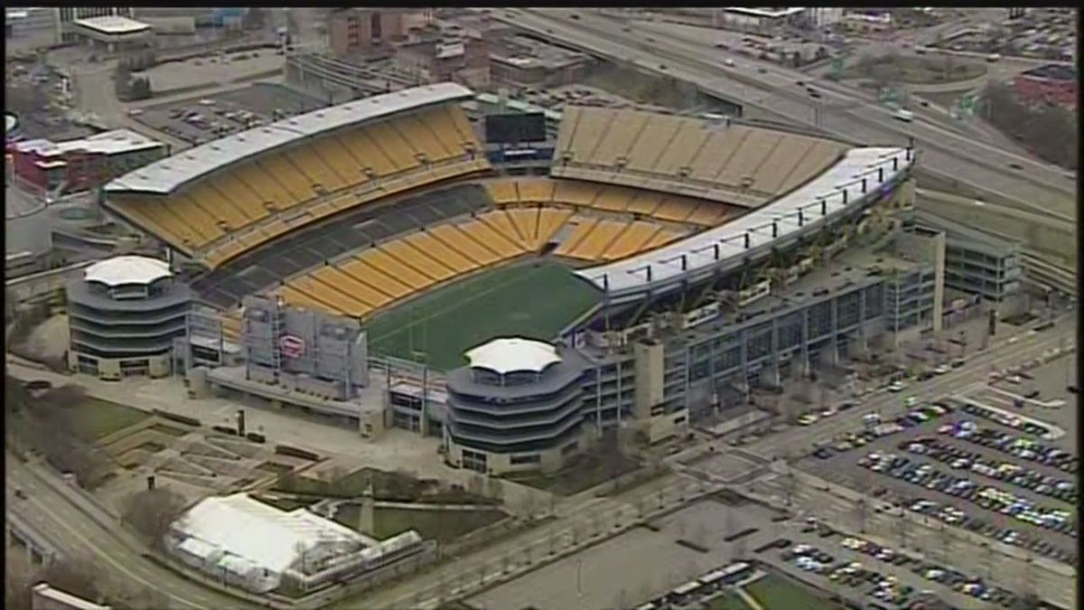 No fans permitted to watch college, NFL action from inside Heinz Field as seasons get underway