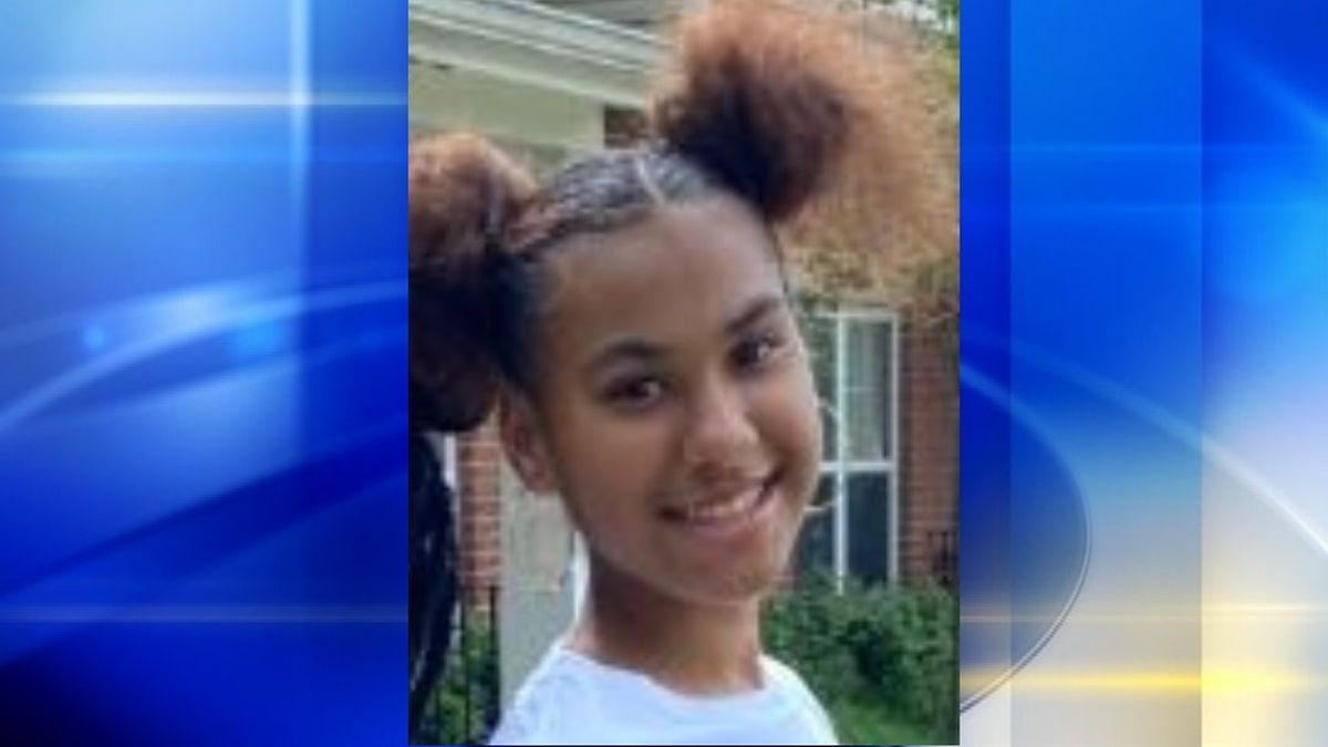 13-year-old girl has been missing from Pittsburgh neighborhood for week