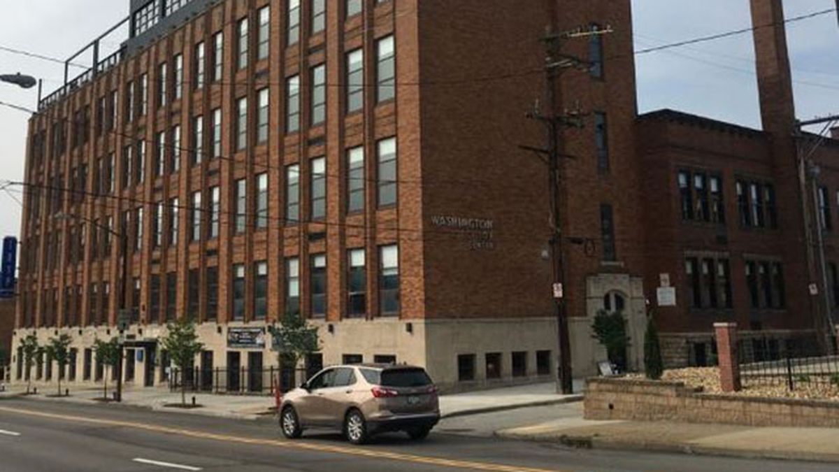 Check out Lawrenceville's TRYP by Wyndham hotel