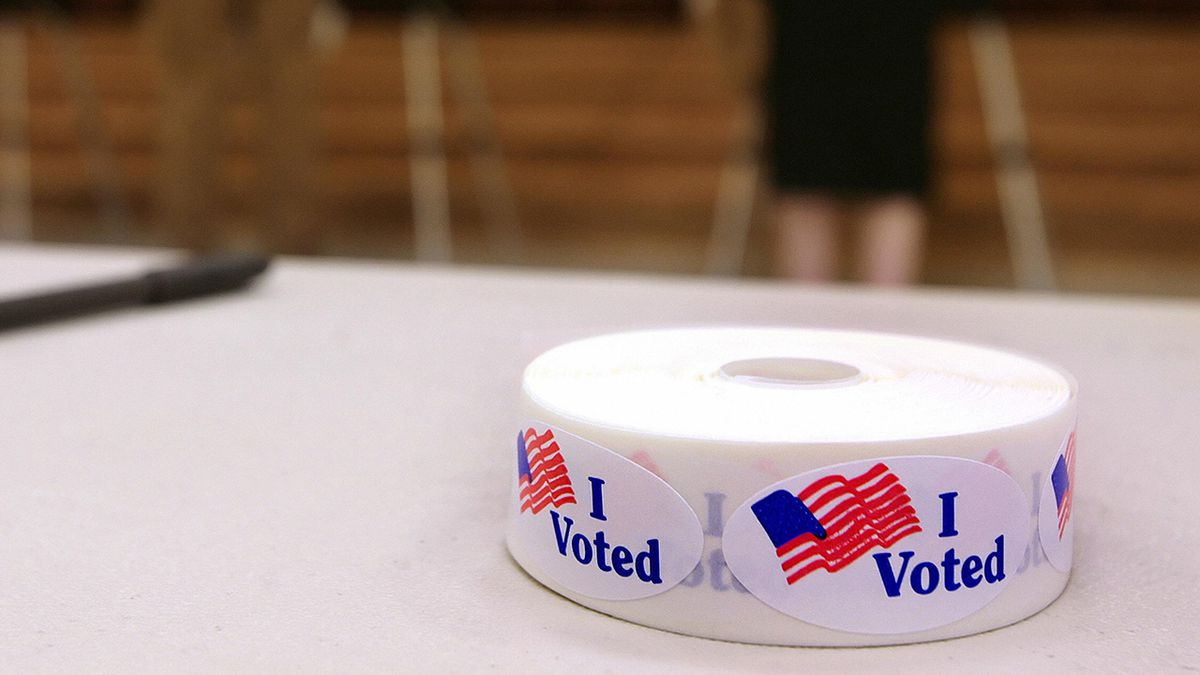 Pennsylvania offering accessible write-in ballots for voters with disabilities