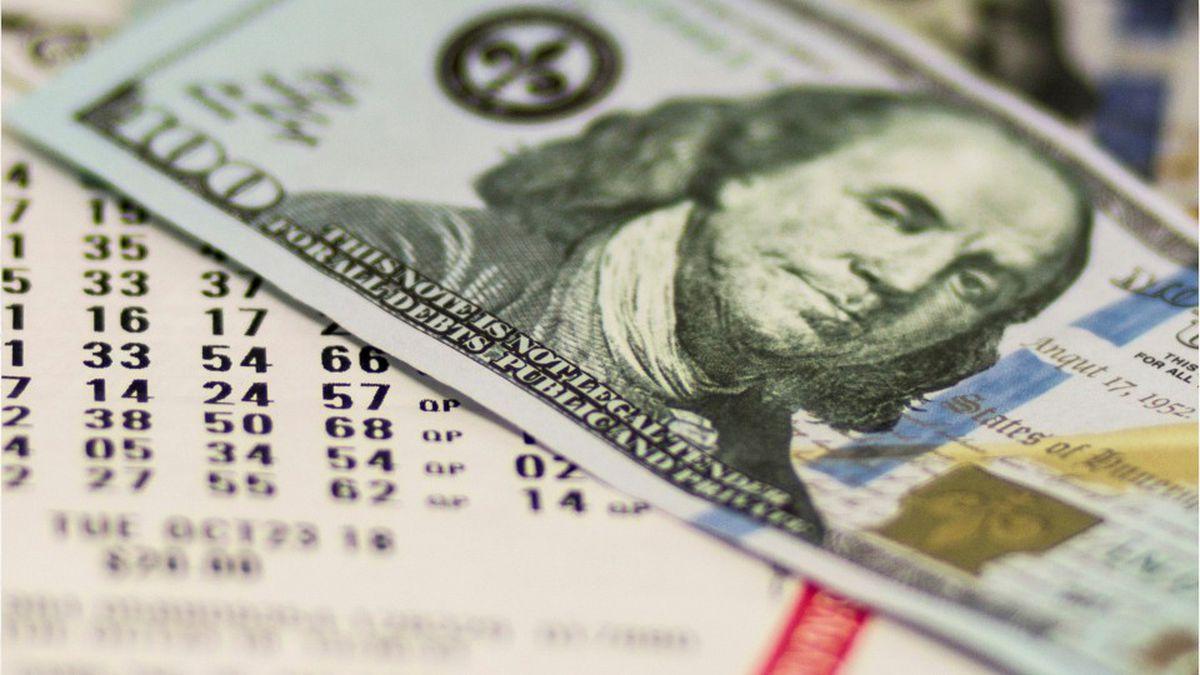 Pennsylvania Lottery sells first $1 million Powerball ticket online