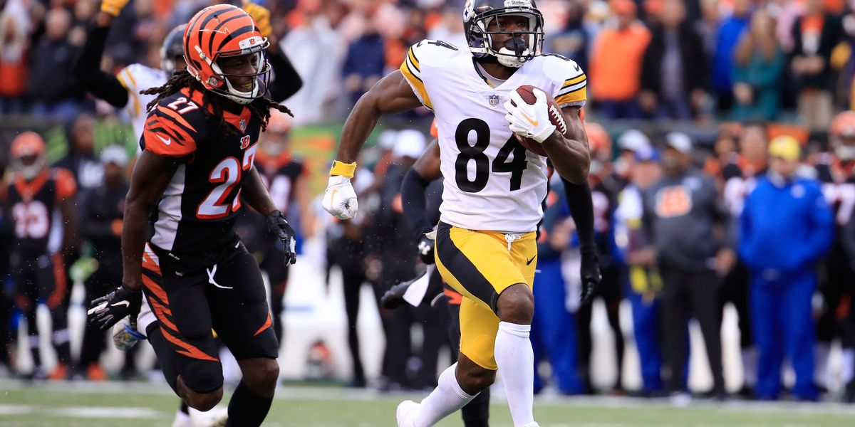 Pittsburgh Steelers' last home game of regular season moved to later time