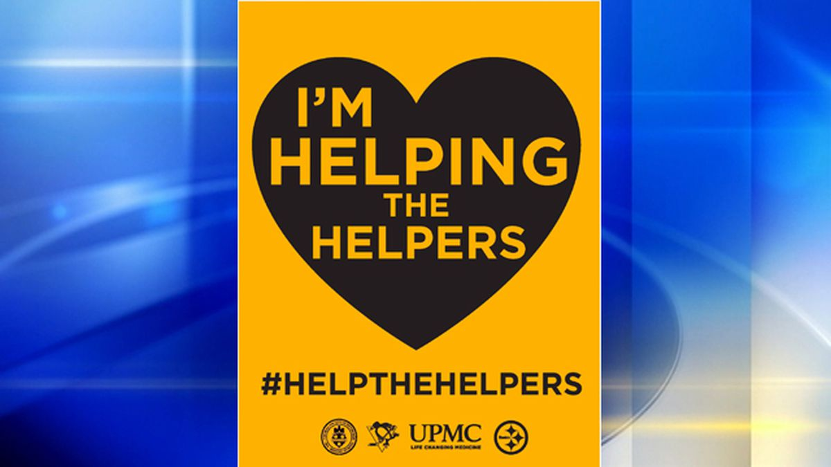 'Help the Helpers': New initiative started to encourage community to help each other during COVID-19 crisis