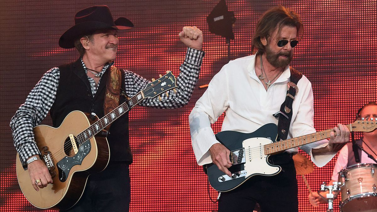 Brooks & Dunn bringing first nationwide tour in 10 years to Pittsburgh area