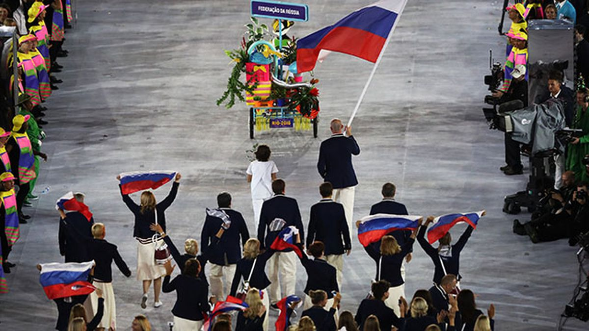 World Anti-Doping Agency imposes ban on Russia for Olympics, major sports events