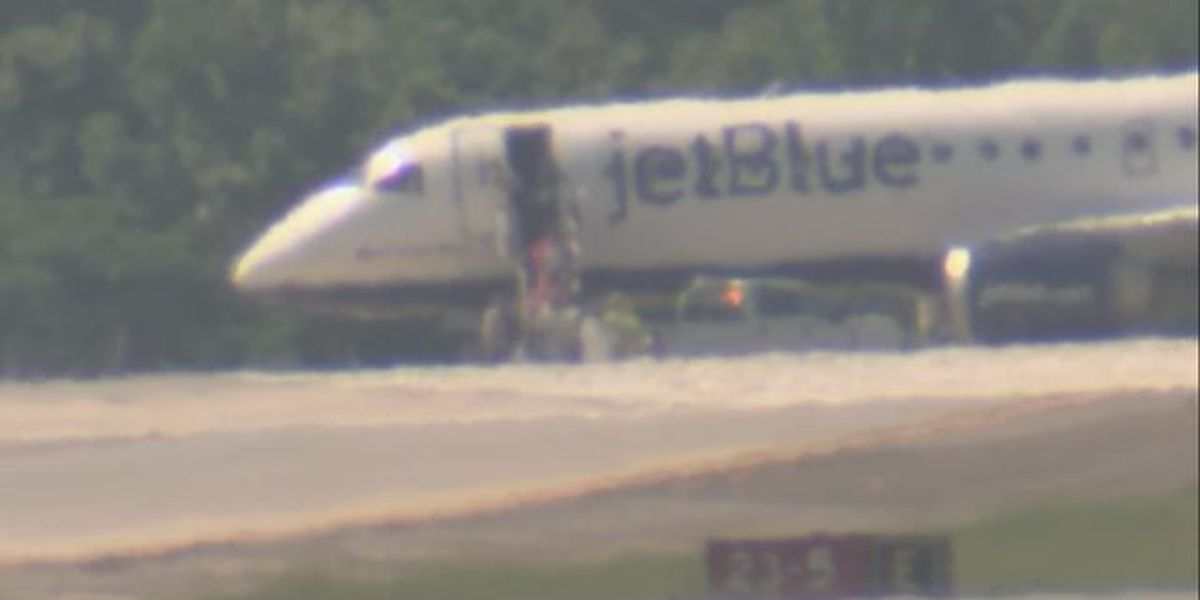 FBI: No indication of threat to public after 'security investigation' at Charlotte Douglas Airport