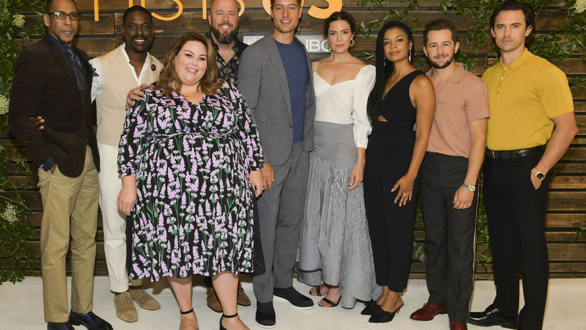 Pittsburgh-set drama 'This Is Us' to return sooner than expected