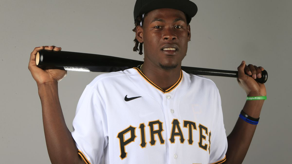 Reporter: Pirates prospect Cruz under influence of alcohol in deadly crash