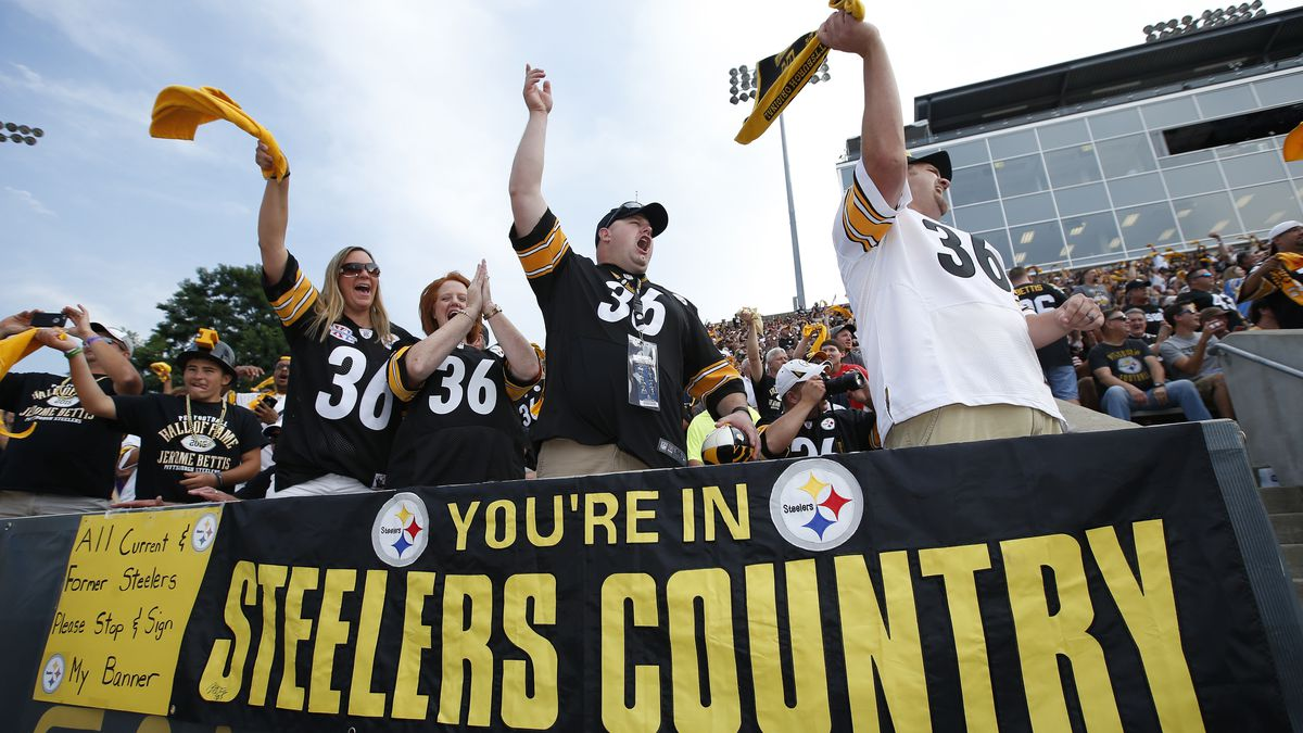 Pittsburgh Steelers among top franchises represented in NFL Hall of Fame