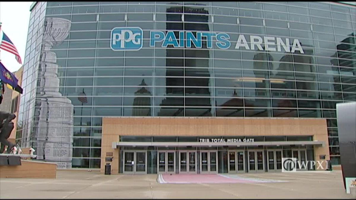 Pittsburgh Penguins' helmets will feature PPG logo this season