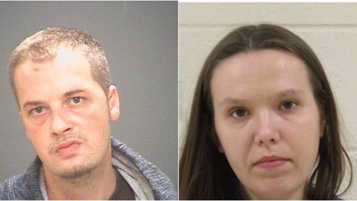 Ohio parents arrested after 8-year-old found with heroin in system