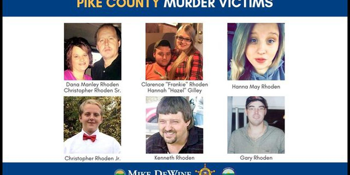 New search warrant executed in mass killing investigation