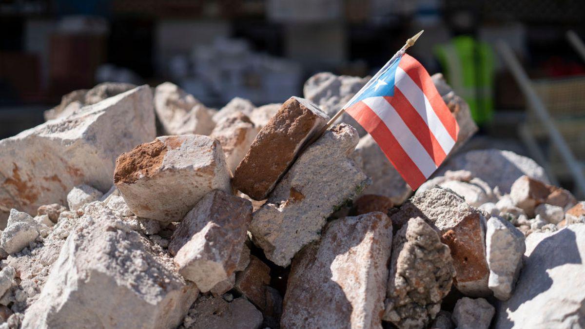 4.1 magnitude earthquake hits Puerto Rico
