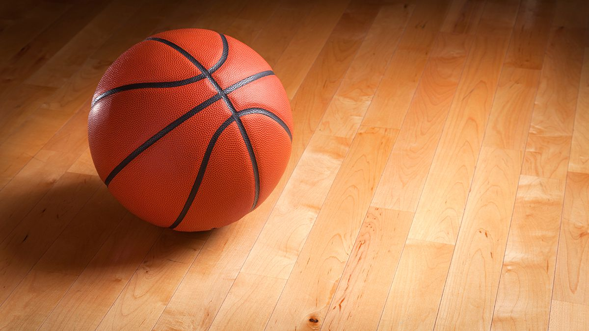 North Carolina man accused of punching high school referee in the face at basketball game
