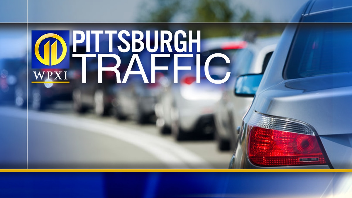 Pittsburgh Traffic: Updates on Tuesday's morning commute