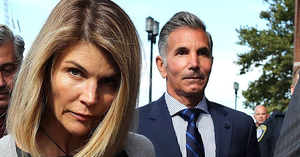 Lori Loughlin to serve 2-month sentence at 'luxe' facility