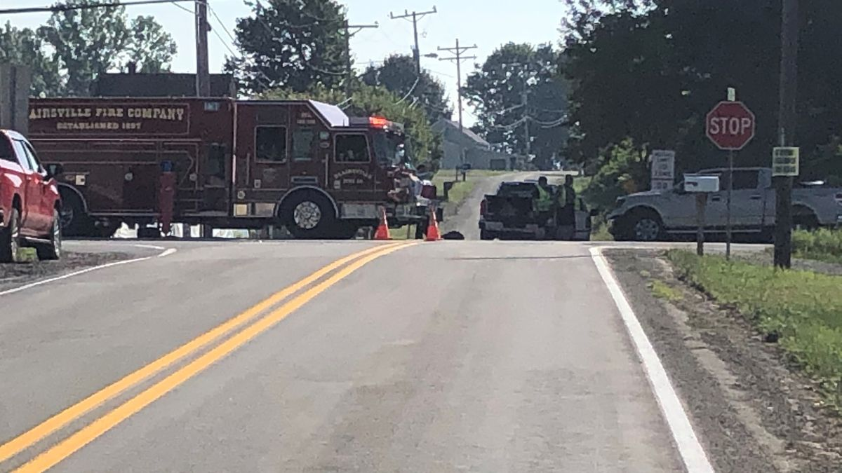 Woman dies after being ejected from vehicle in Westmoreland Co. crash