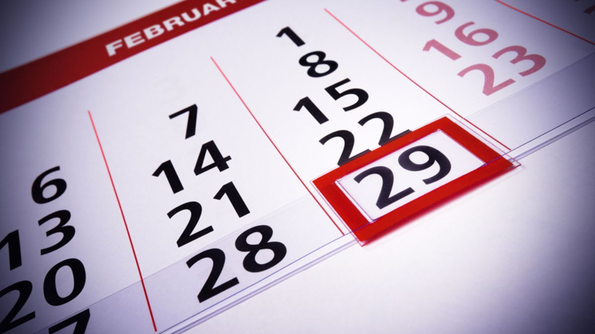 Leap year 2020: Why do we need leap years?