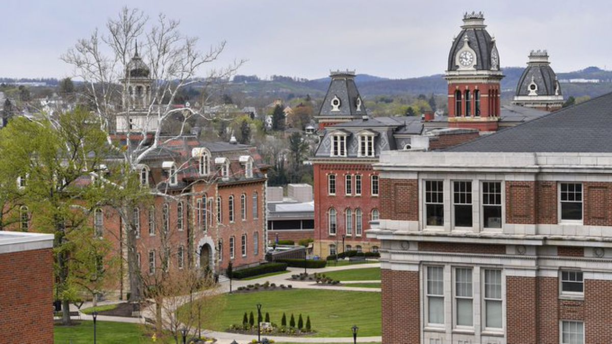 West Virginia Univ. pushes back start date due to pandemic